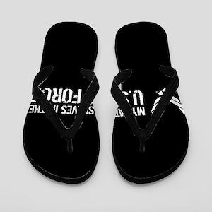 U.S. Air Force: Father Flip Flops