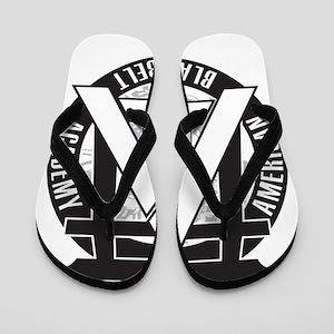 ABBA 2017 Logo Flip Flops