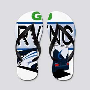 RVing5 Flip Flops