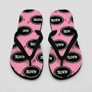 Auntie Gift Flip Flops