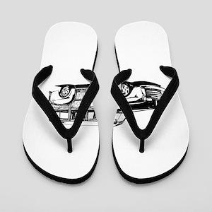 Toyota XB Scion Flip Flops