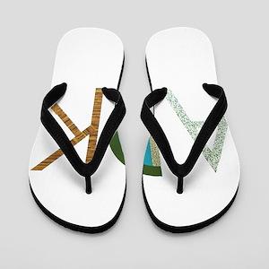 ADK Flip Flops