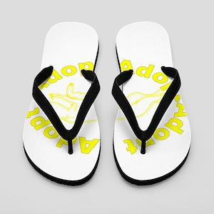 Adopt V2.0 Flip Flops