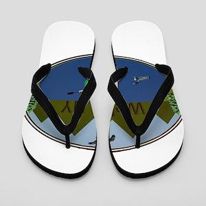 Wells, NY Flip Flops