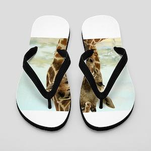 MOTHER LOVE Flip Flops