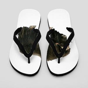 MUSKOX Flip Flops