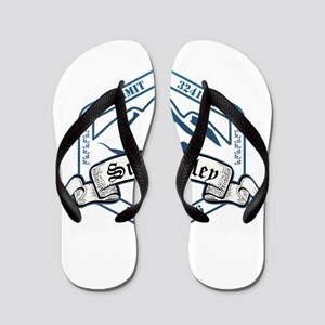 Sun Valley Ski Resort Idaho Flip Flops