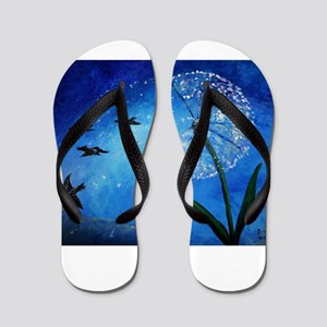 Wishing Flip Flops