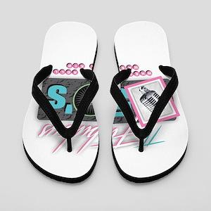 Fabulous 50s Flip Flops