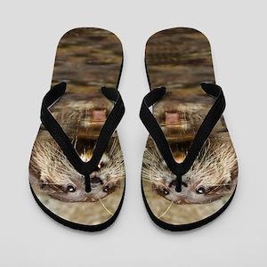 Otter Flip Flops