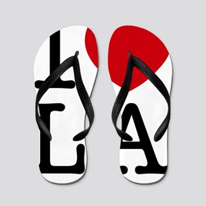 lasangeles Flip Flops