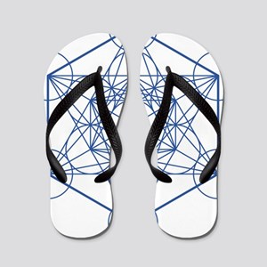 hb-metatron Flip Flops