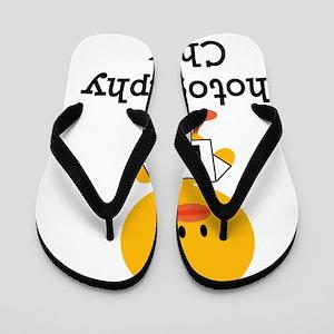 PhotographyChick Flip Flops