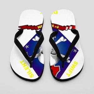 1strecon_blk Flip Flops