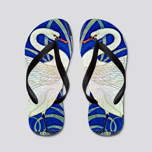 NEW SWAN 22507_1010300 Flip Flops