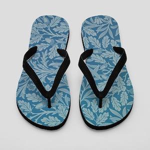 William Morris Acorn  Flip Flops