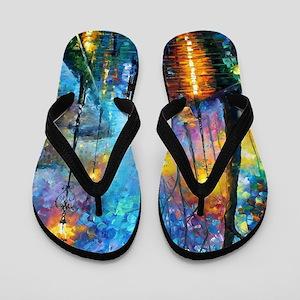 Evening Walk Flip Flops