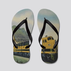 Empire Great Northern Flip Flops