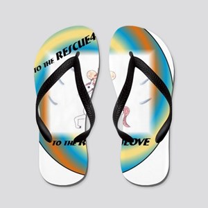 All4Love To The Rescue4Love Flip Flops