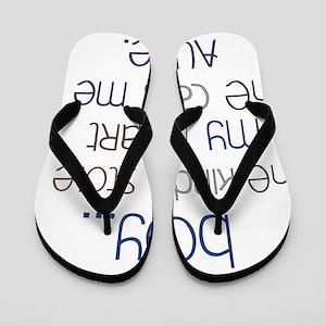 Auntie gft Flip Flops