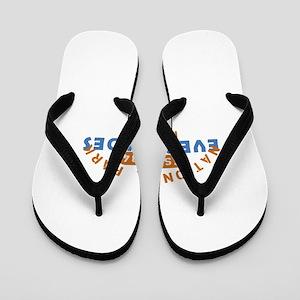 Everglades - Florida Flip Flops
