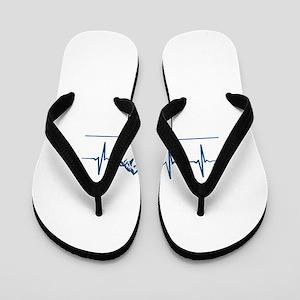 Alta - Alta - Utah Flip Flops