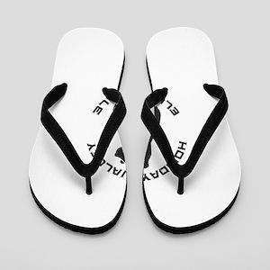 Holiday Valley - Ellicottville - New Flip Flops