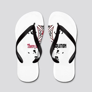 Narcotics Anonymous Flip Flops