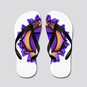 Ajna Chakra Flip Flops
