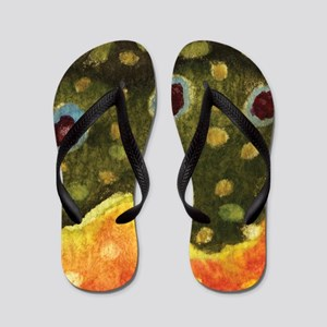 brook_skin_thin Flip Flops