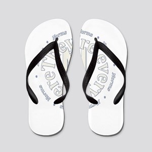 Sociology: Norms Are Everywhere Flip Flops