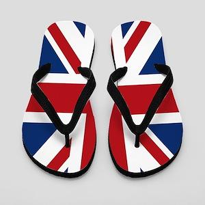 union-jack_18x12-5 Flip Flops