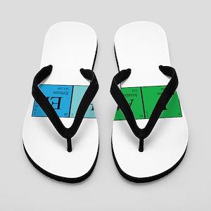 Periodic Father Flip Flops