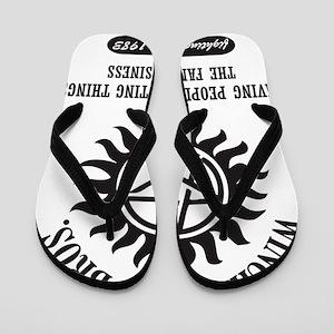 winchester_bros_CP2 Flip Flops