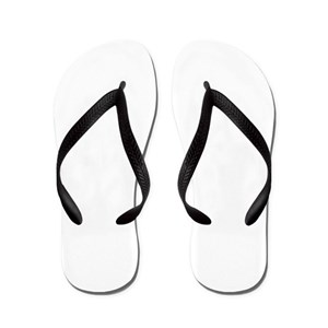 Love To Swim Flip Flops & Swimmers Gifts - CafePress