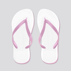 Just Married -- Flip Flops