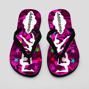 Champion Gymnast Flip Flops