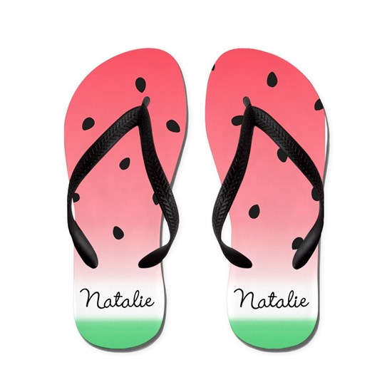 Watermelon Ombre Custom