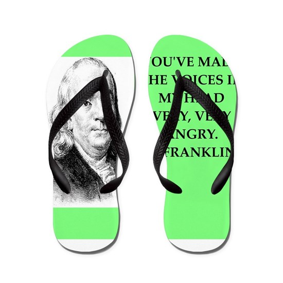 Ben Franklin joke