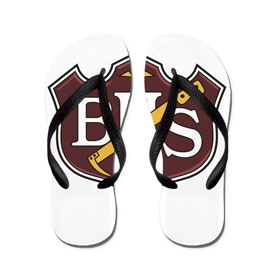 Bhs Wedding Gifts: BHS Shield Flip Flops By Brush Beetdiggers