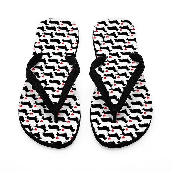 20 flip flops