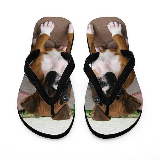 flip flops boxer