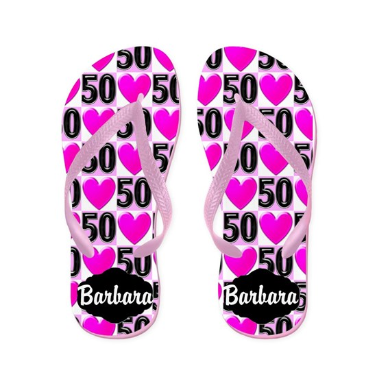 50TH PINK LOVE