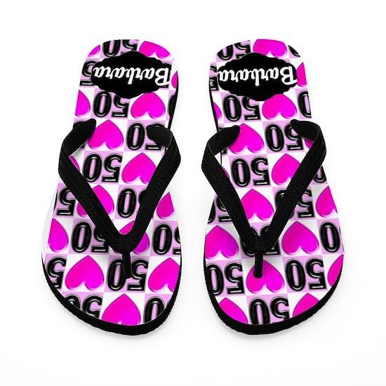 50TH PINK LOVE