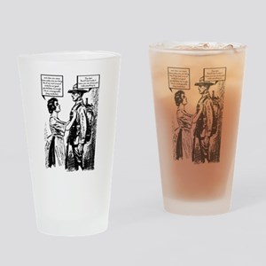 Evolution of English Drinking Glass