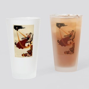 D2-1010 Drinking Glass