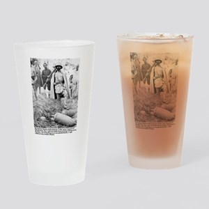 H.I.M. 6 Drinking Glass
