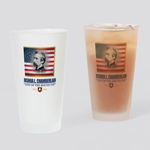 Chamberlain (C2) Drinking Glass