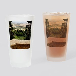 Tuscany Drinking Glass