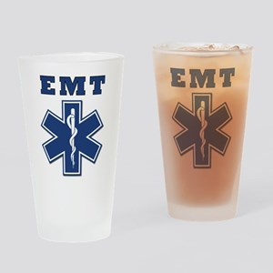 EMT Pint Glass